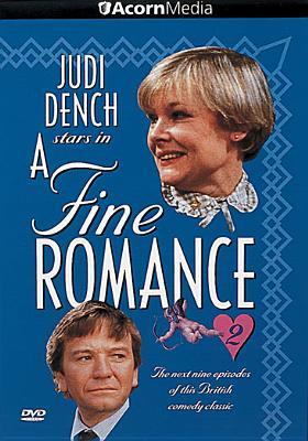 A Fine Romance: Volume 2