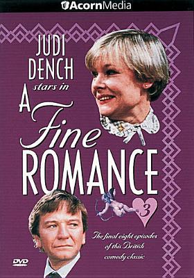 A Fine Romance: Volume 3