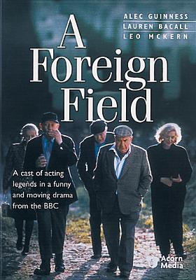 A Foreign Field 0054961802494