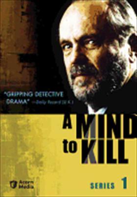 A Mind to Kill: Series 1