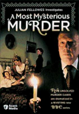 A Most Mysterious Murder
