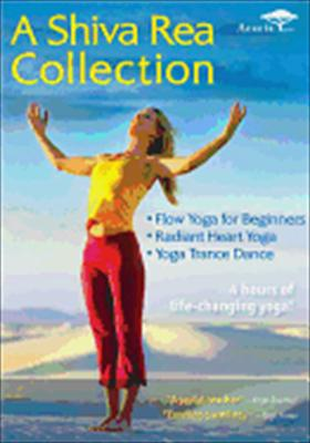 A Shiva Rea Collection