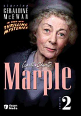Agatha Christie: Marple Series 2