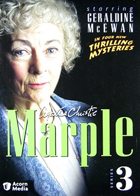 Agatha Christie Miss Marple: Series 3