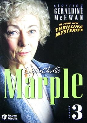 Agatha Christie Miss Marple: Series 3