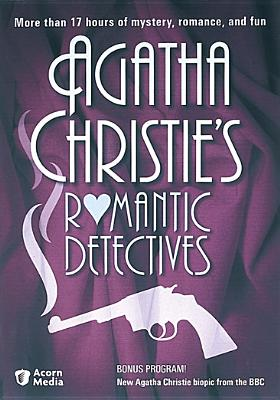 Agatha Christie's Romantic Detectives