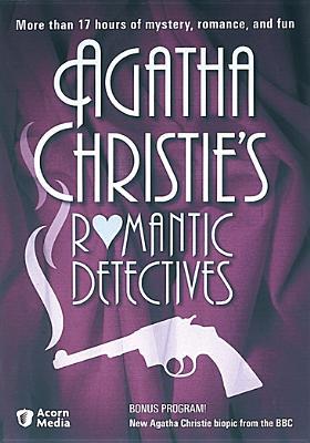 Agatha Christie's Romantic Detectives