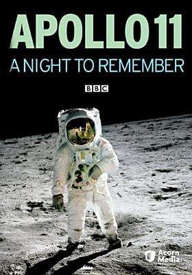 Apollo 11: A Night to Remember 0054961827596
