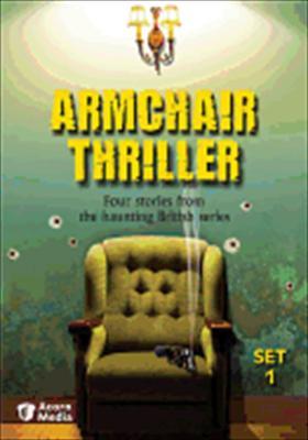 Armchair Thriller: Set 1