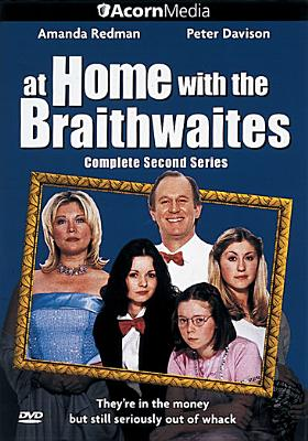 At Home with the Braithwaites: The Complete Second Series