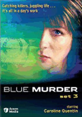 Blue Murder: Set 3