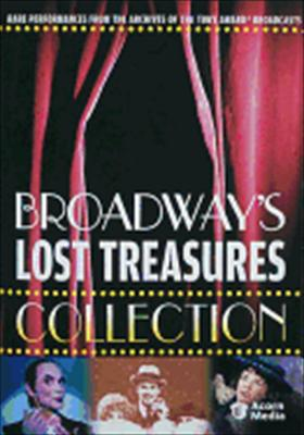 Broadway's Lost Treasures Collection