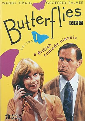 Butterflies: Series 1