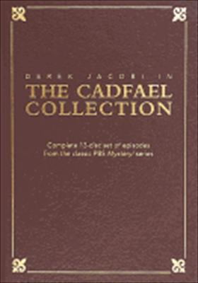 Cadfael Set