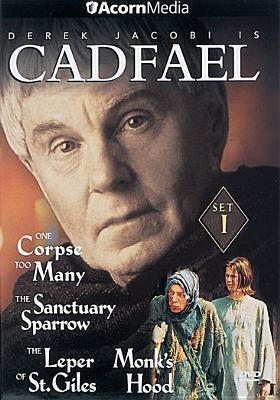 Cadfael Set 1