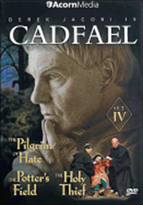 Cadfael Set 4