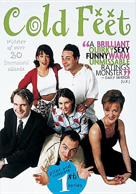 Cold Feet: Complete First Series