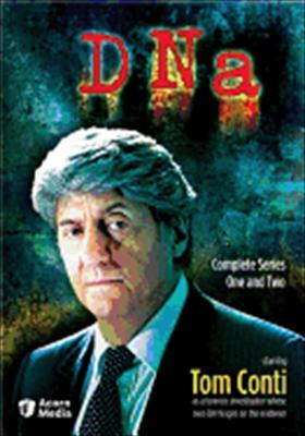 DNA: Complete Series 1 & 2