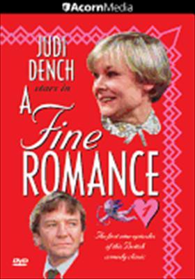 Fine Romance Volume 1