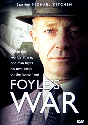 Foyle's War: Set 1 0054961604890