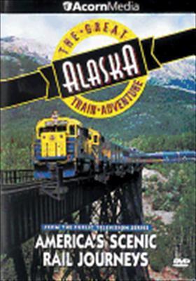 Great Alaska Train Adventure