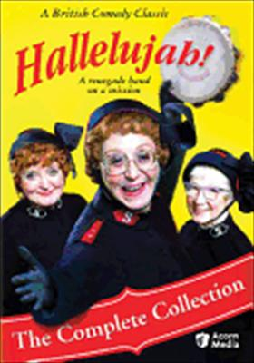 Hallelujah: The Complete Collection