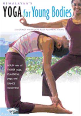 Hemalayaa's Yoga for Young Bodies