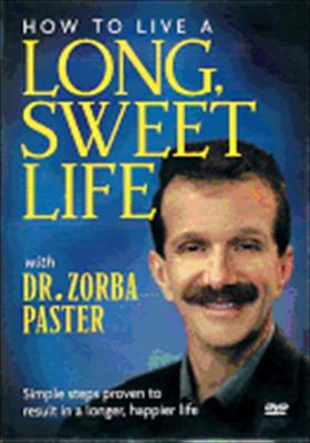 How to Live a Long Sweet Life