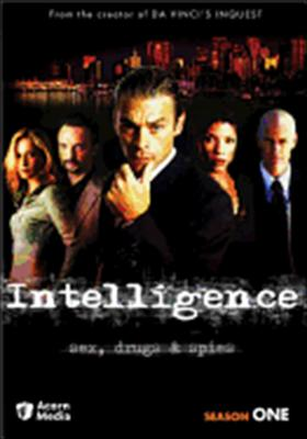 Intelligence: Season One