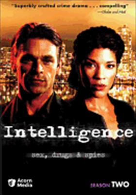 Intelligence: Season Two