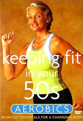 Keeping Fit in Your 50s: Aerobics