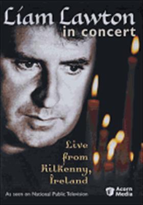 Liam Lawton: In Concert