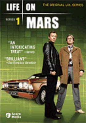 Life on Mars (UK Version): Series 1