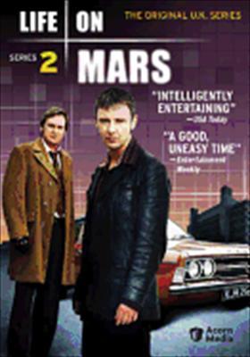 Life on Mars (UK Version): Series 2
