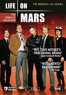 Life on Mars (UK Version): The Complete Series