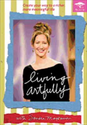 Living Artfully: Sandra Magsamen