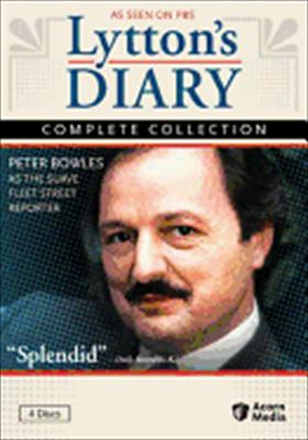 Lytton's Diary: Complete Collection