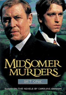 Midsomer Murders: Set 1