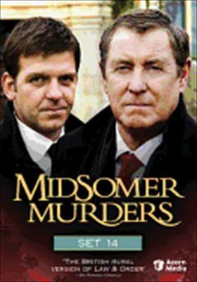 Midsomer Murders: Set 14