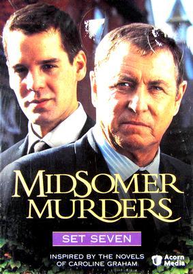 Midsomer Murders: Set Seven