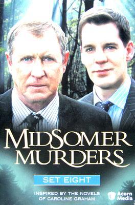Midsomer Murders: Set 8