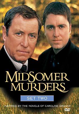 Midsomer Murders: Set 2