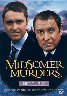 Midsomer Murders: Set 3