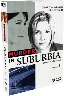 Murder in Suburbia: Series 1