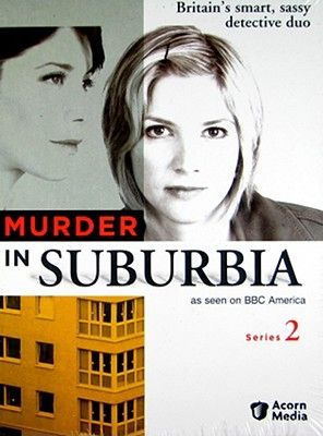 Murder in Suburbia: Series 2