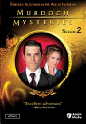 Murdoch Mysteries: Series 2