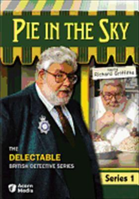 Pie in the Sky: Series 1