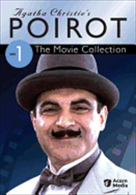 Poirot: Movie Collection 1