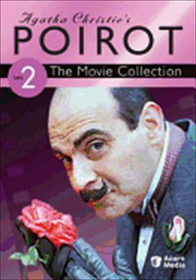 Poirot: Movie Collection 2