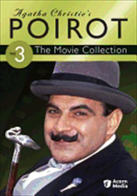 Poirot: Movie Collection 3